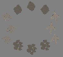 謎解き練習問題『アニマルウォーキング』の解説用画像その3